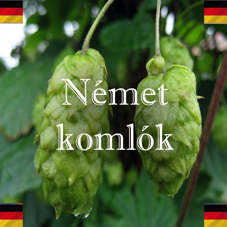 Német komlók